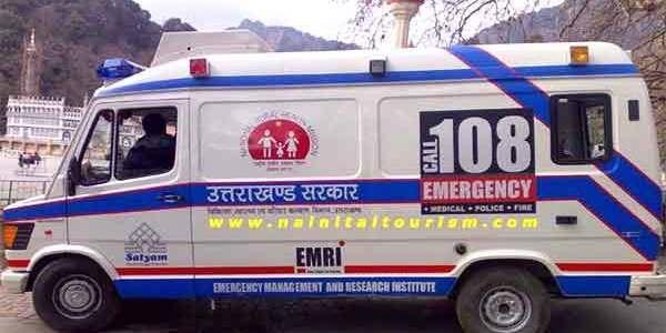 उत्तराखंड : गर्भवती महिलाओं और मरीजों की बढ़ेगी परेशानी, 108 सेवा के पहिये हो सकते हैं ठप