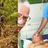 उत्तराखंड : जंगल में एक पर्यटक ने किया कुछ ऐसा कि वो पहुंचा सीधे अस्पताल