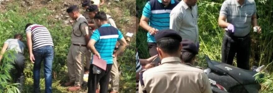 उत्तराखंड : चाकू से गोदकर युवक की निर्मम हत्या, रुद्रपुर में झाड़ियों में बोरे में बंदकर शव फेंका