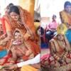 उत्तराखंड : दिव्यांग लड़के और मूकबधिर लड़की की शादी, लोगों की आंखों में आए खुशी के आंसू