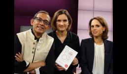 भारतीय मूल के अभिजीत बनर्जी को पत्नी संग मिला अर्थशास्त्र का नोबेल पुरस्कार