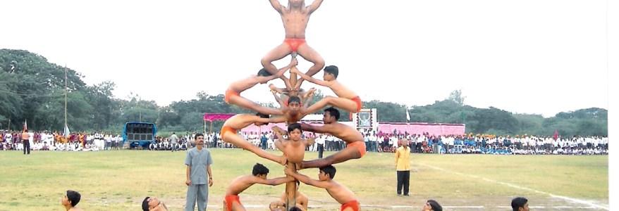 मलखम्ब हो सकता है उत्तराखंड का राजकीय खेल, खेल मंत्री अरविन्द पांडेय का बयान