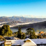 150 साल की हुई पर्यटन नगरी रानीखेत, रोचक इतिहास को समेटे है ये खूबसूरत जगह