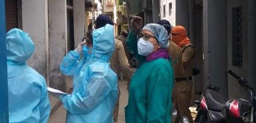 Uttarakhand : 8 जिलों में 68 नये कोरोना संक्रमित मिले, उधम सिंह नगर में मिले सबसे ज्यादा