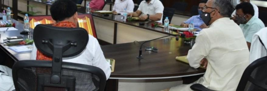 Uttarakhand कॉलेज और विश्वविद्यालयों में ई-ग्रंथालय की शुरुआत, मुख्यमंत्री ने छात्रों के लिए बताई सौगात