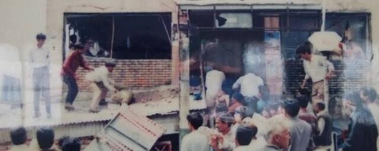 मसूरी गोलीकांड : जब दो महिलाओं समेत सात आंदोलनकारियों को शहीद कर दिया था पुलिस ने, एक डीएसपी भी शहीद