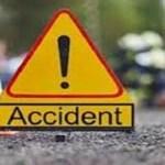 Uttarakhand खाई में गिरी कार, दो लोगों की मौत, दो लोग घायल