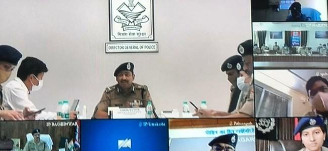 Uttarakhand पुलिसकर्मी पीड़ितों से ही खर्चा करवाकर कर रहे जांच, ऐसी शिकायतों पर डीजीपी सख्त, होगी कार्रवाई