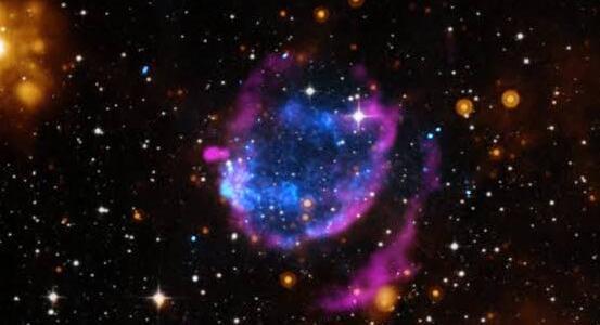 उत्तराखंड से हुई खोज, वैज्ञानिकों ने ब्रह्मांड में तेजी से उभरने वाले सुपरनोवा का पता लगाया