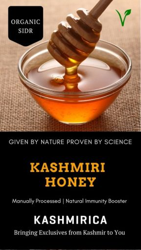 buy Kashmiri honey online