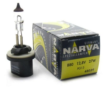 Лампа NARVA