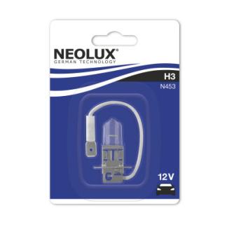Лампа NEOLUX H3 12V 55W N453