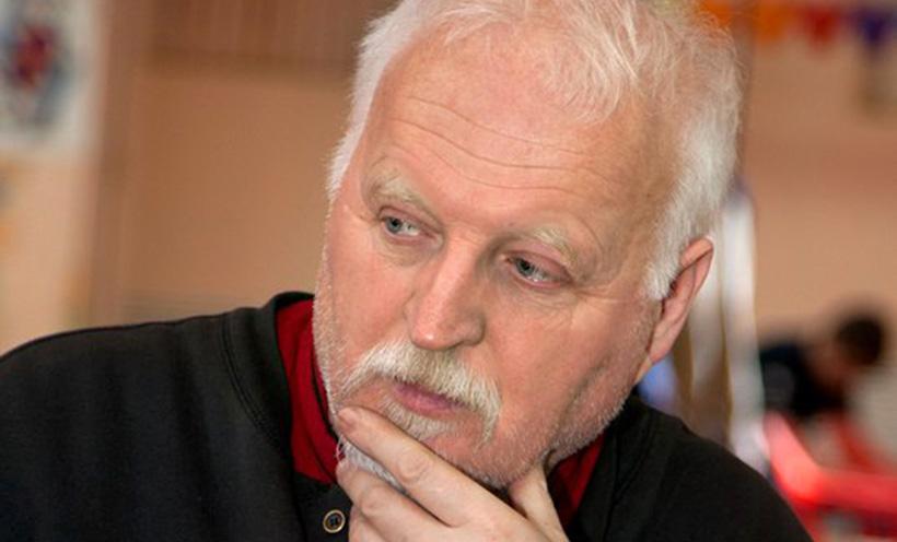 Вячеслав Токарев