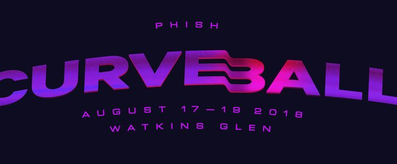 Phish Announces Curveball – Festival #11