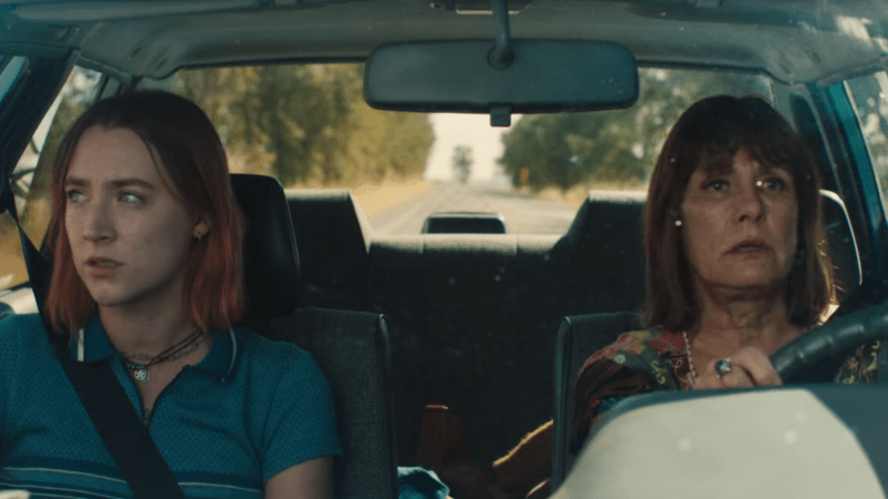 Lady Bird and Why It's Such an Iconic Film