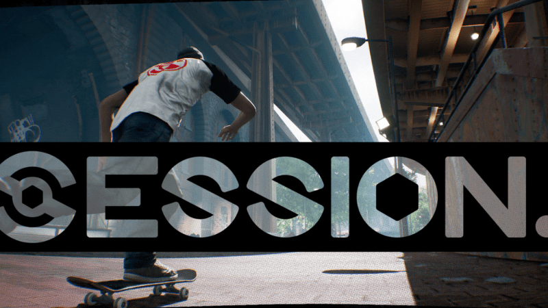 Session: The Next Best Skateboarding Game