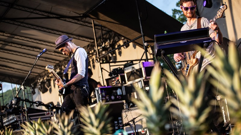 Aqueous Announces Fall Tour Dates