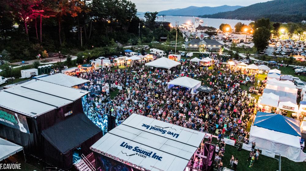 Recap: Adirondack Independence Music Festival