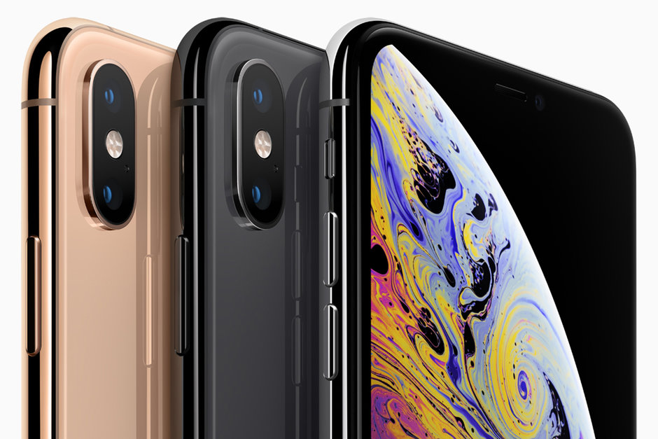 APPLE UNVEILS FALL 2018 LINEUP: iPhone XS, XS Max, XR, Apple Watch Series 4