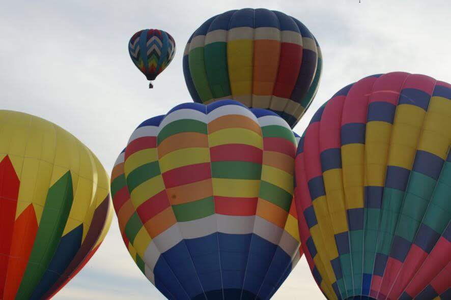 Opinion: Adirondack Balloon Festival Is Great But Has It's Flaws