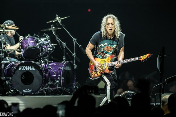 Metallica at the Times Union Center in Albany, NY 10-29-2018 (14 of 50)
