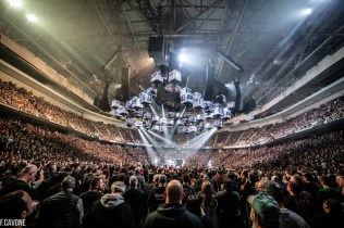 Metallica at the Times Union Center in Albany, NY 10-29-2018 (24 of 50)