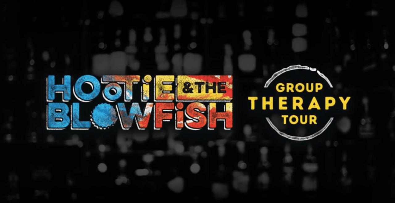 Hootie & The Blowfish Plan 25th Anniversary Tour