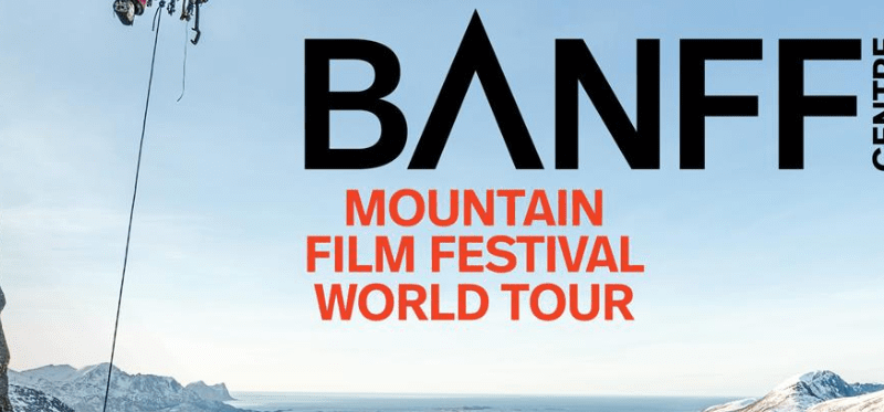 Banff Mountain Film Festival World Tour is Coming To Upstate, New York