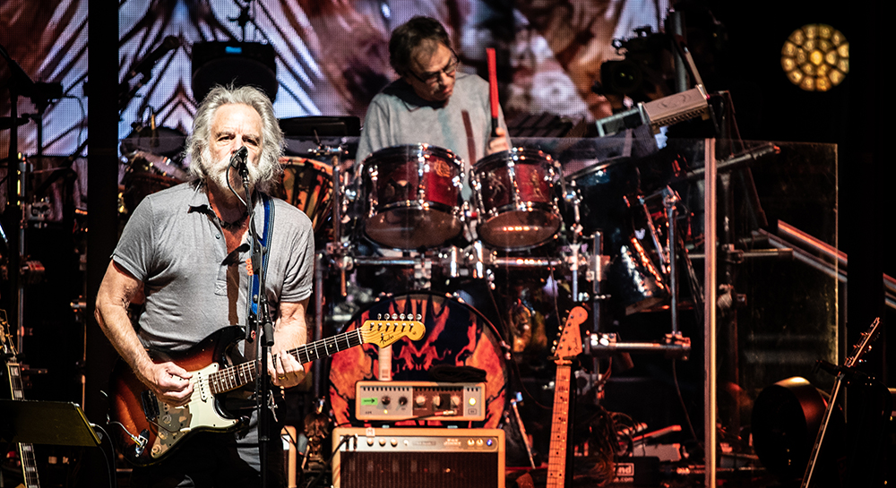 Bob Weir and Wolf Bros Will Be Back on the Road in February