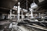 Tobin's Abandoned First Prize Center - Albany, NY (6 of 25)