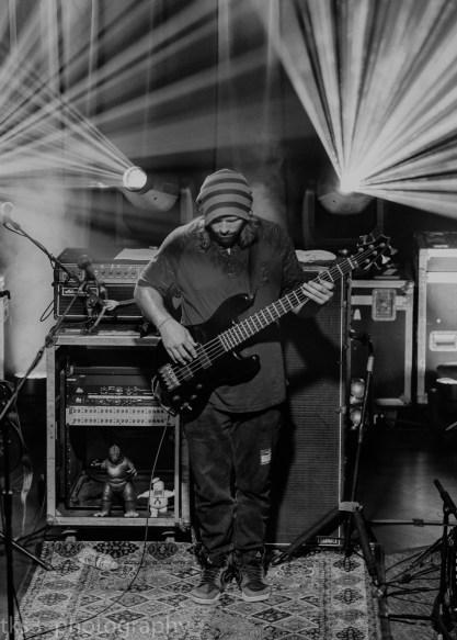 Twiddle 12-30-2018 - Boston, MA (2 of 8)