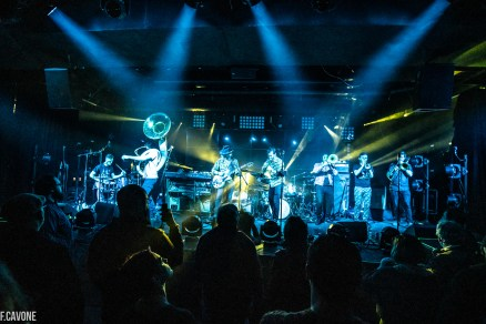High & Mighty Brass Band - Jupiter Hall - Albany NY 2-11-2019 mirth films (18 of 42)