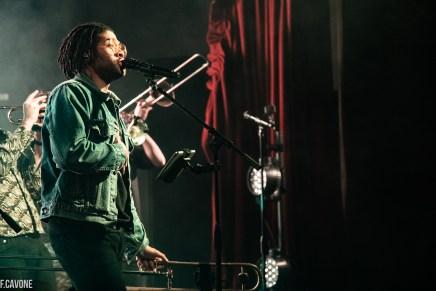 High & Mighty Brass Band - Jupiter Hall - Albany NY 2-11-2019 mirth films (33 of 42)