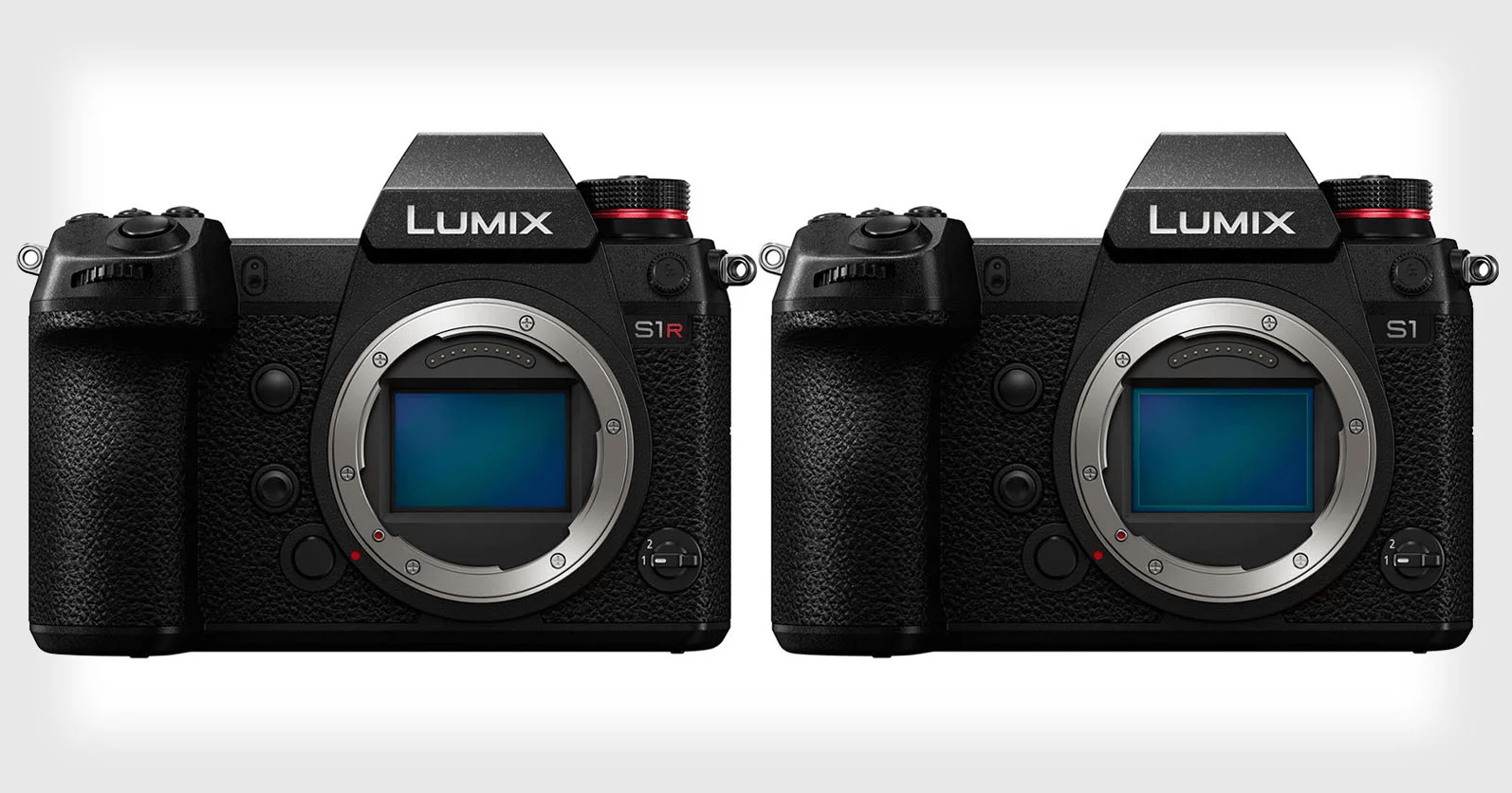 Panasonic Shows Off Their New Full Frame Mirrorless Cameras