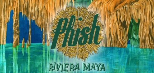 Phish Mexico 2019