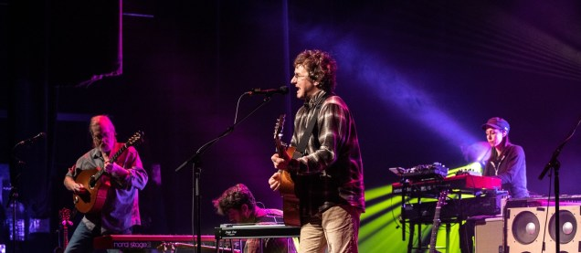Railroad Earth and Holly Bowling - The Egg - Albany, NY 2-14-2019 for web (39 of 48)
