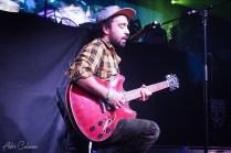 BassBullets Tribute - Jupiter Hall - Albany, NY 3-23-2019 (2 of 8)