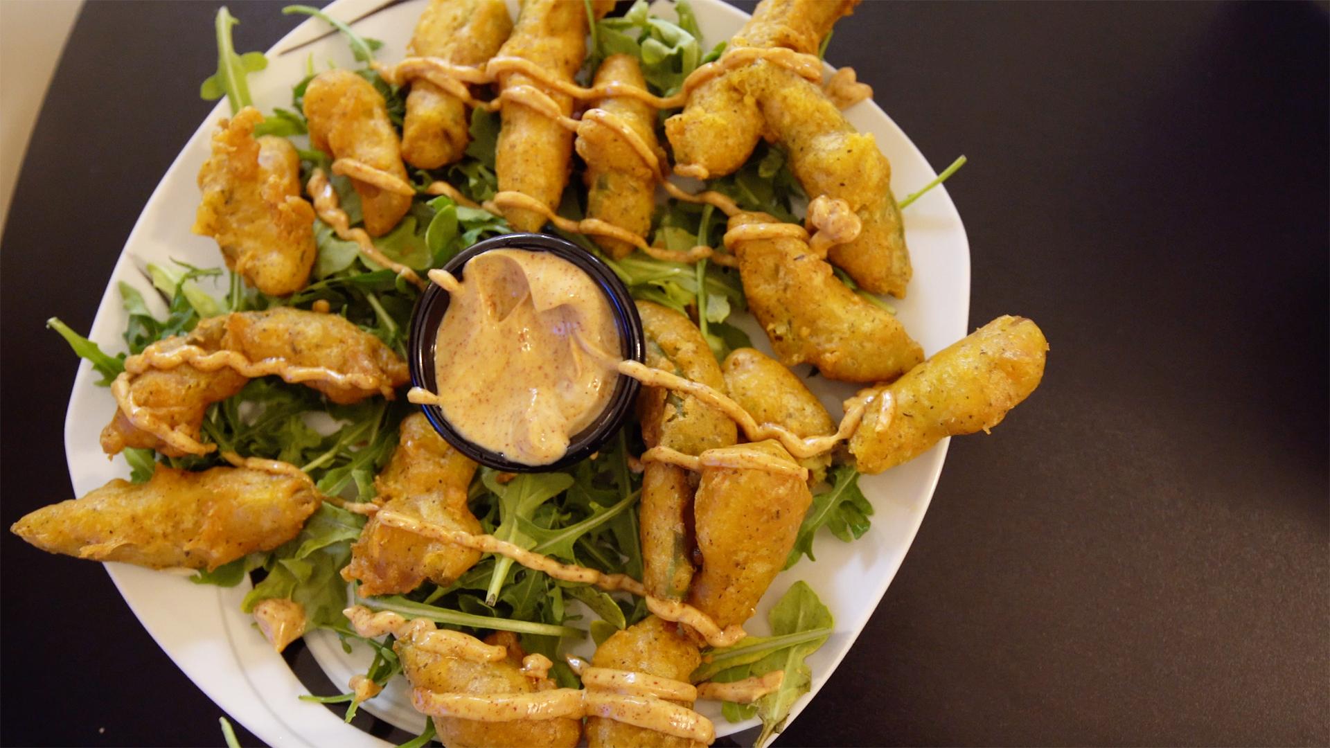 Vegan Meals with Birch Bark Eatery