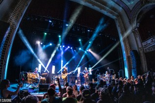 Twiddle - Rutland VT - Paramount Theatre 2019 (15 of 34)