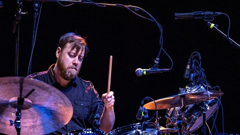 Joe Russo Releases Brand New Album 'phér•bŏney'