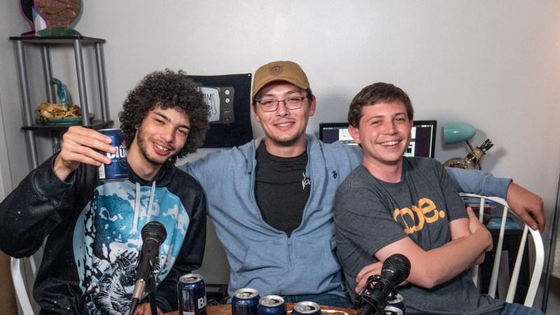 "Ep. 12 ""The Best (Since the Best)""    Kinda Live Kinda Livin' Podcast"