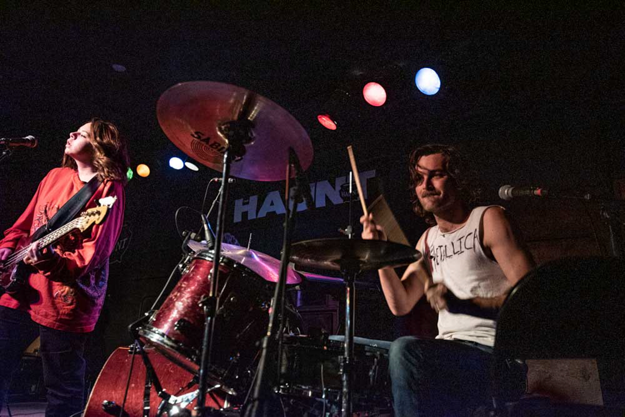 GALLERY: SEGO at The Haunt in Ithaca, NY