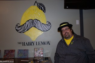 The Hairy Lemon (1 of 20)