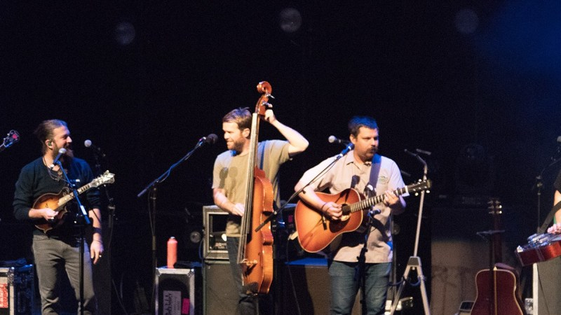 Greensky Bluegrass Shares 2019 Fall Tour Dates