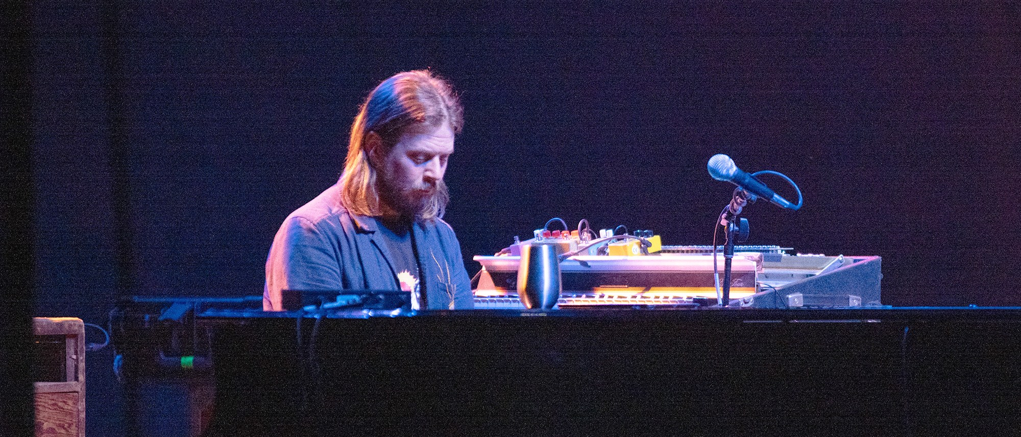 Marco Benevento Releases New Single and Announces New Album