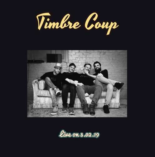 Timbre Coup Live Album.jpg