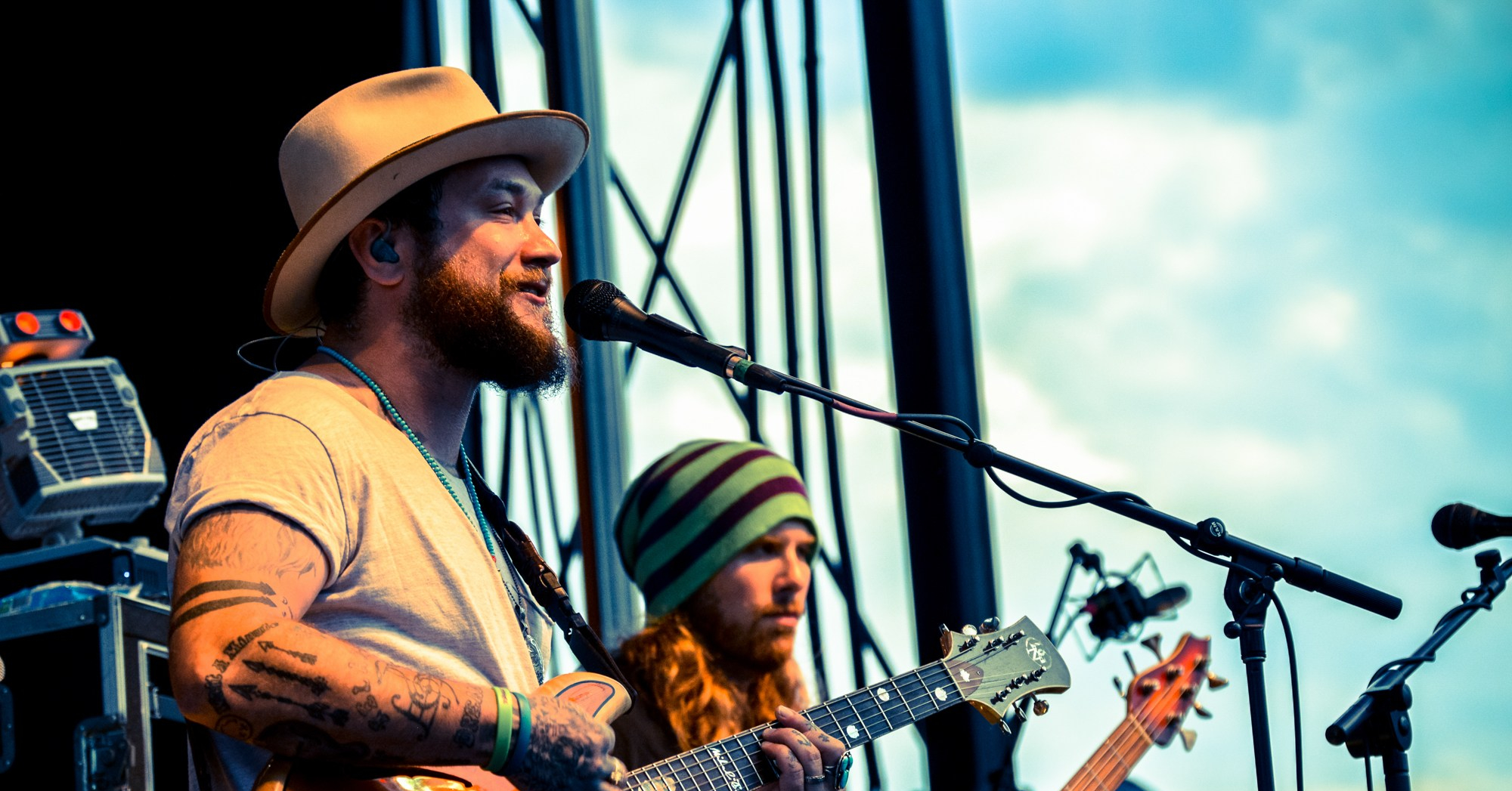 Gallery: Twiddle and Ripe at Canalside Live Series in Buffalo, NY