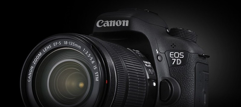 Canon Has Officially Ended Their 7D Series DSLR Line