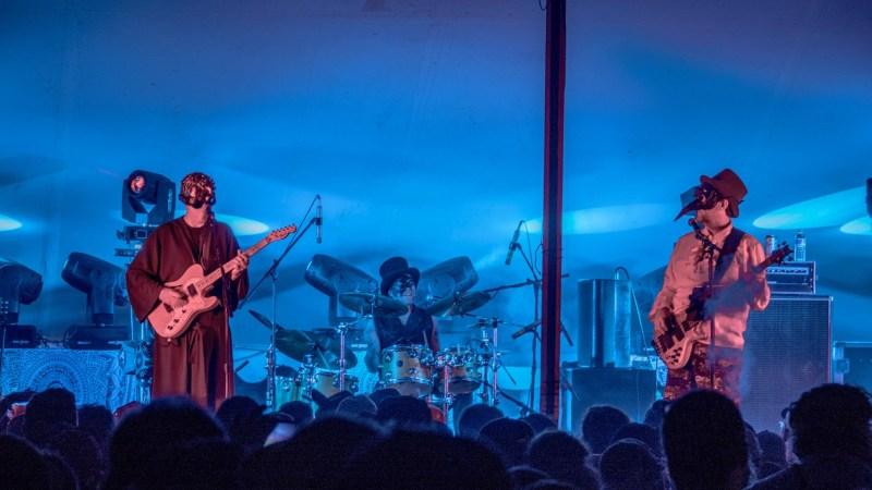 Ha Ha The Moose Share Date For Buffalo, NY Performance