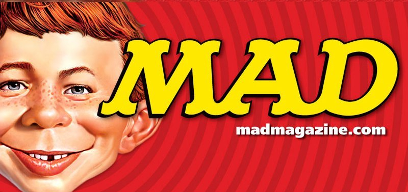 Mad Magazine Will No Longer Be Releasing New Material After 67 Years